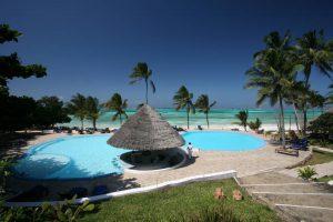 Karafuu Beach Resort & Spa бронирование