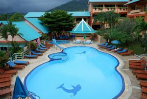 Karon Village Hotel бронирование