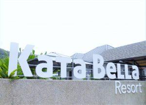 Kata Bella бронирование