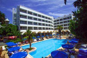 Kayamaris Hotel бронирование