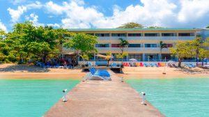 Kaz Kreol Beach Lodge & Wellness Retreat бронирование