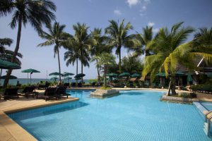 Khao Lak Palm Beach Resort бронирование