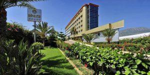 Kirbiyik Resort Hotel (ex.Dinler Hotel) бронирование