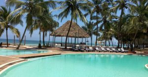 Kiwengwa Beach Resort бронирование