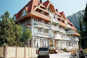 Князь Голицын отель бронирование