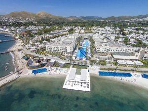 La Blanche Resort & Spa бронирование
