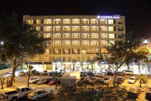 La Costa Hotel бронирование