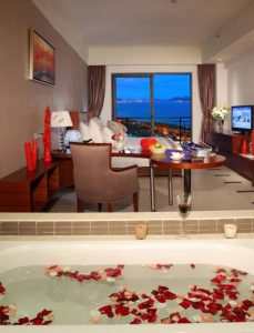La Costa Seaside Resort Hotel Sanya бронирование