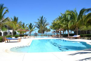 La Madrugada Beach Hotel бронирование
