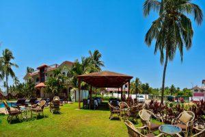 La Vaiencia Beach Resort бронирование