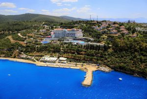 Labranda Ephesus Princess Hotel бронирование