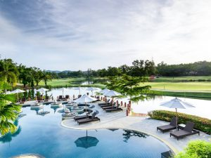 Laguna Holiday Club Phuket Resort бронирование