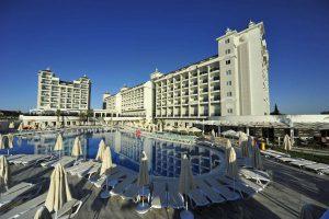 Lake & River Side Hotel & SPA бронирование