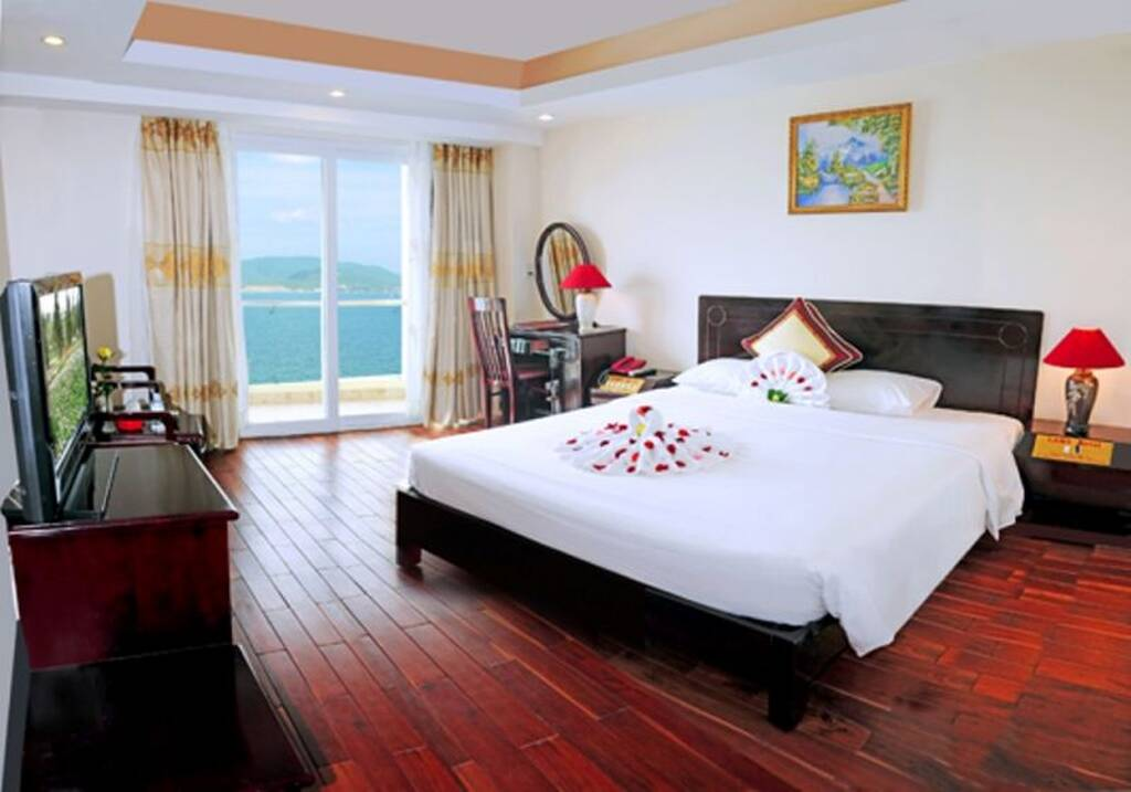 Lam My Hotel бронирование