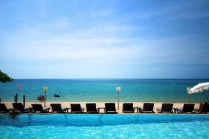 Lamai Wanta Beach Resort бронирование