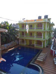 Larios Beach Holidays Resort бронирование