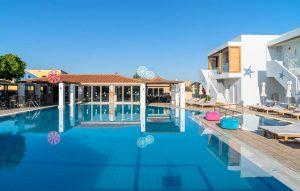 Lavris Hotels & Spa бронирование