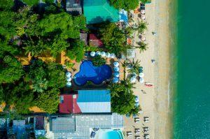 Lawana Resort бронирование