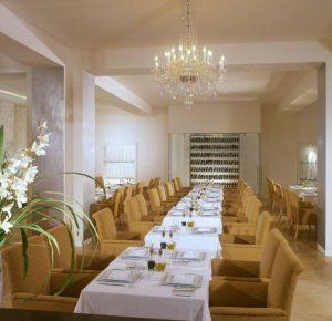 Le Blanc Spa Resort бронирование
