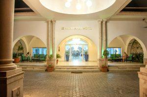Le Hammamet Hotel (ex. Dessole Hammamet) бронирование