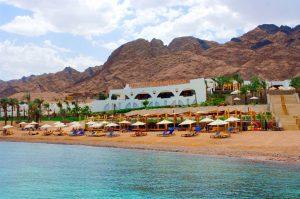 Le Meridien Dahab Resort бронирование