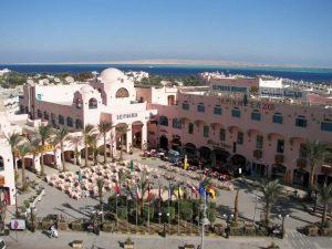 Le Pacha Resort бронирование