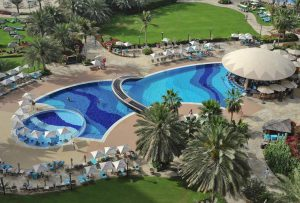 Le Royal Meridien Beach Resort & Spa бронирование