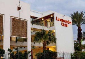 Leonardo Club Eilat бронирование