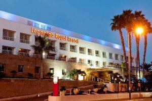 Leonardo Royal Resort бронирование