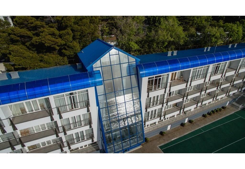 Левант отель бронирование
