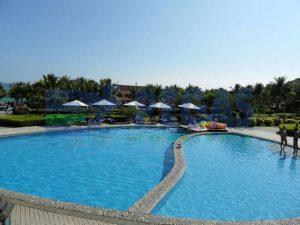 Li-King Resort Sanya бронирование