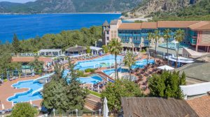 Liberty Hotels Lykia Adults Only (ex.Sentido Lykia Resort & Spa) бронирование