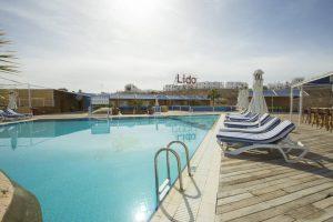 Lido Sharm Hotel бронирование
