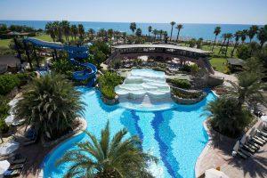 Limak Arcadia Golf & Sport Resort Hotel бронирование