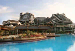 Limak Lara De Luxe Hotel & Resort бронирование