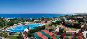 Limak Limra Hotel & Resort бронирование