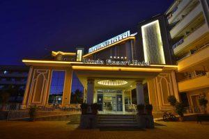 Linda Resort Hotel бронирование