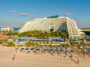 Live Aqua Beach Resort Cancun All Inclusive бронирование