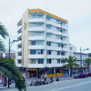 Lloret Sun Apartments бронирование