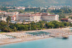 Loceanica Beach Resort бронирование
