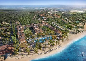 Lopesan Costa Bavaro Resort, Spa & Casino бронирование