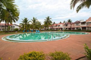 Lotus Beach Resort бронирование