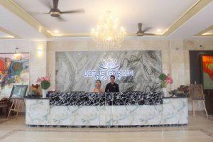 Lotus Garden Resort бронирование