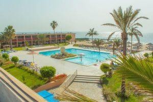 Lou'Lou'A Beach Resort бронирование