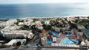 LTI Mahdia Beach Hotel & Aquapark бронирование