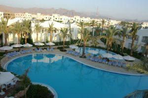 Luna Sharm Hotel бронирование