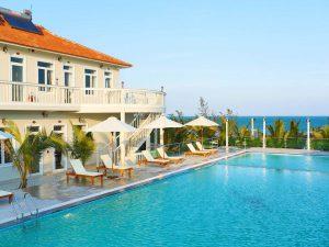 Madamcuc Saigon Emerald Resort бронирование