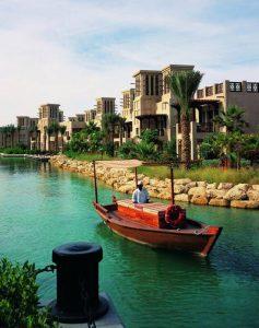 Madinat Jumeirah Dar Al Masyaf бронирование
