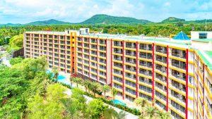 Mai Khao Beach Condotel бронирование