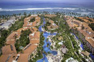 Majestic Colonial Punta Cana бронирование